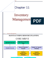 Inventory Management 11