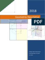 geometria descriptiva