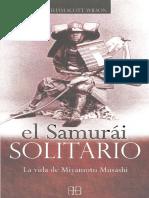 El Samurai Solitario