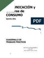 Cuadernillo de TP Cultura Consumo 2014