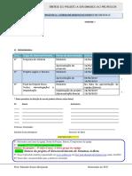 4o INFO A- Desenvolvimento de Sistemas (Modelo Da Síntese Do Projeto)