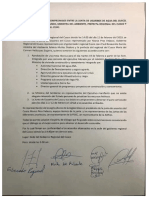 Acuerdo Mesa Técnica