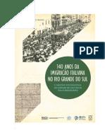 140 anos da imigração italiana no Rio Grande do Sul - ebook.pdf