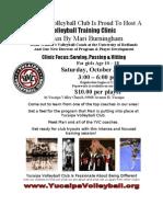 YVC Clinic