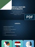 Cuenca Caguan-putumayo Expo 3