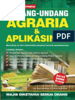 Undang-undang Agraria dan Aplikasinya.pdf