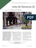 Art - Veléz Juan - Compra Venta de Farmacias I