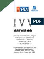 RELATÓRIO DO IVV DEZEMBRO 2017 (2)