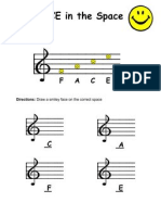 FACE Introduction