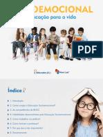 eBook Socioemocional - Educação Para a Vida