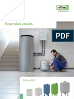 Expansion Vessels En