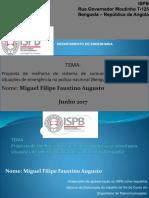 Miguel Anteprojecto Apresentação1.