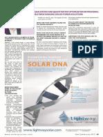 Solar Quater July 2017 A19