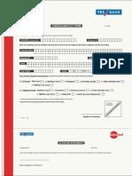 Beneficiary KYC Form