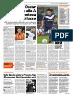 La Gazzetta Dello Sport 13-02-2019 - Serie B