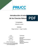 Introducción a Las Ciencias Naturales - Andrioni-Castillo