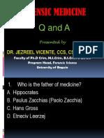 6. Q and a Legal Medicine1