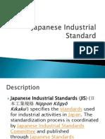 japaneseindustrialstandard-110910125543-phpapp02