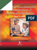Manual de procedimientos de enfermeria en el servicio de emergencias - R. Saed - 2006 (librosdesaludchile).pdf