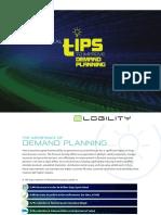 Logility Demand Planning Tips eBook