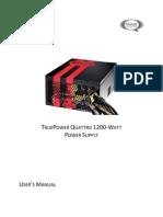 Tpq-1200 Manual En