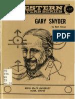 Gary Snyder by Bert Almon.pdf