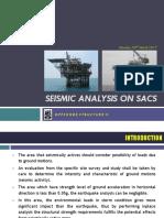 Seismic Analysis Step