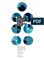 The 7 Graphic Principals of Public Health Infographic Design