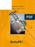 Pb Eu Changeovervalves