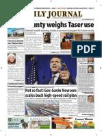 San Mateo Daily Journal 02-13-19 Edition