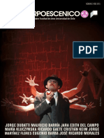 Revista Cuerpoescenico PDF 61 Mb
