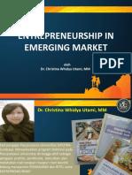 Entrepreneruship in Emerging Market_Utami(Batch 6) (1)