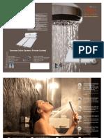 Solarizer Elite Brochure