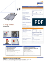Solarizer Elite Data Sheet