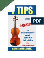 A Tune a Day Violino 1 1