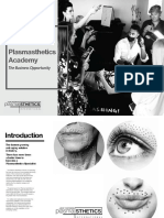 Plasmasthetic Academy Digital Download