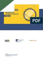 Kosovo European Reform Agenda Monitoring