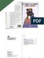 El poder y el dinero. Ernest Mandel.pdf