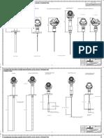 Type 1 Drawing Rosemount 5301 5302 Guided Wave Radar Liquid Levels Transmitter 2d PDF en 80338 (1)