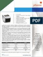 Regulateur Phocos Mps45 Mps80 Fr