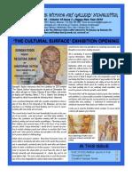 Doongalik Art Newsletter January 2019