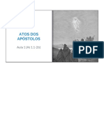 1. Atos 1.1-26 - Slides