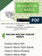FIKIH MAWARIS IN.ppsx
