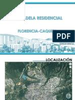 Presentacion Proyecto Bosques de Araza