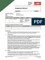 Ed0016 Design Change Management DCN and Veriance