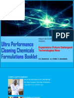 High Performance Cleaning Chemical Formula booklet.pdf