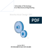18452224 WK3 Gear Fundamentals