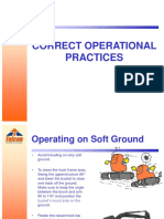 CORRECT OPERATION & MAINTENANCE PRACTICES'.ppt