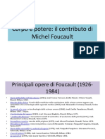 Foucault Corpo e Potere