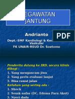 Anatomi Fisiologi Untuk Mahasiswa Kedokteran Dan Keperawatan